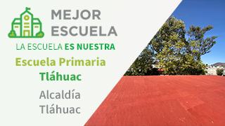 Escuela Primaria Tláhuac